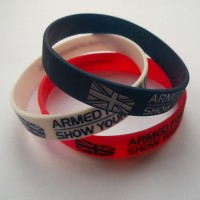 AFD Wristband - Triple Pack