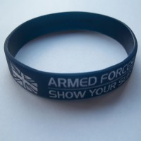 AFD Wristband - Blue